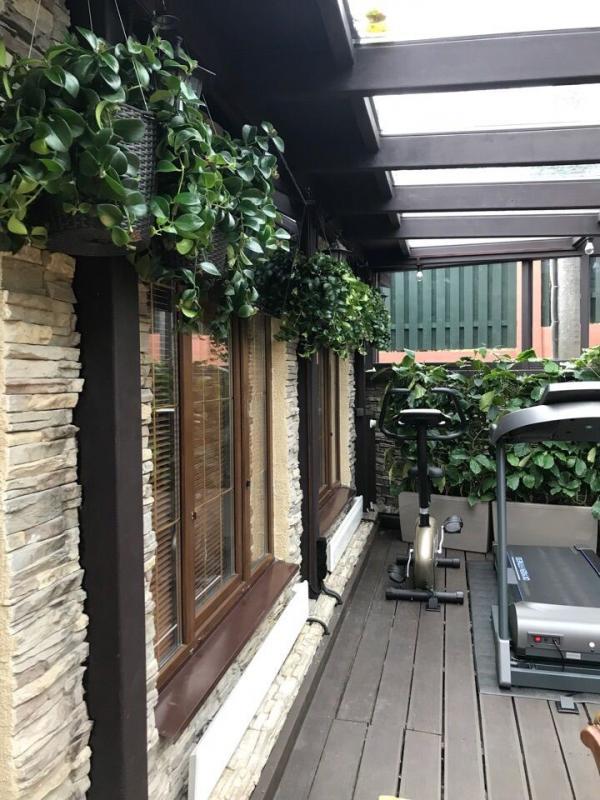 Озеленение квартир, украшение цветами