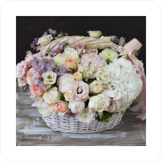 Купить Букеты и цветочные композиции Букет №11 в СПб с доставкой