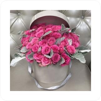 Купить Букеты и цветочные композиции Букет №12 в СПб с доставкой