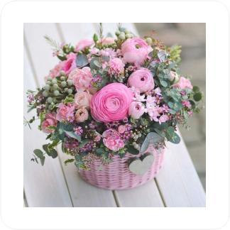 Купить Букеты и цветочные композиции Букет №13 в СПб с доставкой