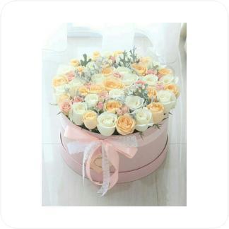Купить Букеты и цветочные композиции Букет №14 в СПб с доставкой