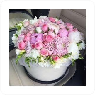 Купить Букеты и цветочные композиции Букет №15 в СПб с доставкой