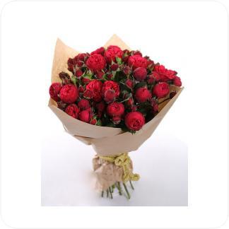 Купить Букеты и цветочные композиции Букет №16 в СПб с доставкой