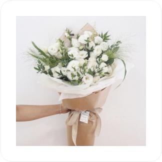 Купить Букеты и цветочные композиции Букет №17 в СПб с доставкой