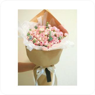 Купить Букеты и цветочные композиции Букет №18 в СПб с доставкой