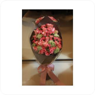 Купить Букеты и цветочные композиции Букет №20 в СПб с доставкой