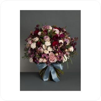 Купить Букеты и цветочные композиции Букет №23 в СПб с доставкой