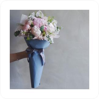 Купить Букеты и цветочные композиции Букет №27 в СПб с доставкой
