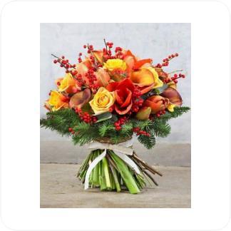 Купить Букеты и цветочные композиции Букет №28 в СПб с доставкой
