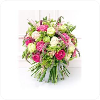 Купить Букеты и цветочные композиции Букет №29 в СПб с доставкой