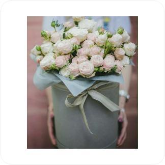 Купить Букеты и цветочные композиции Букет №2 в СПб с доставкой