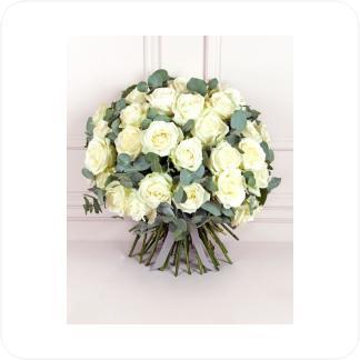 Купить Букеты и цветочные композиции Букет №30 в СПб с доставкой