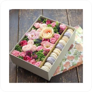 Купить Букеты и цветочные композиции Букет №8 в СПб с доставкой