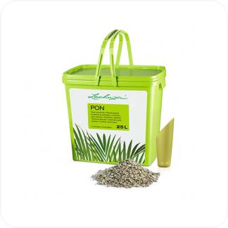 Купить Кашпо LECHUZA Субстрат для растений в СПб с доставкой